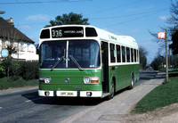 Route 336, Greenline, SNC160, HPF310N