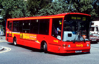 Route 331, First London, DML406, WLT659