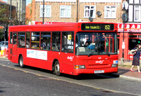 Route 152, Abellio London 8435, RX51FGJ, Mitcham