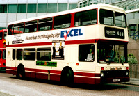 Route 409, London & Country 512, G512SFT, Croydon