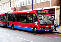 Route 965, Thorpes, OSL2, YJ51JWZ, Kingston