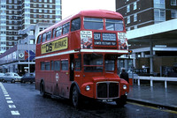 Route 237, London Transport, RML2618, -NML618E