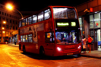 Route 220, London United RATP, ADH11, SN60BYG, Hammersmith