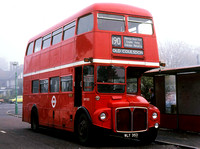 Route 190, London Transport, RM353, WLT353, Old Coulsdon