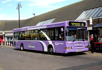 Route 9A, Go North East 8204, V204ERG, North Shields