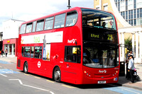 Route 25, First London, DN33636, SN11BPF, Mile End