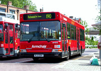 Route 190, Armchair, DP1012, RL51DOH, Richmond