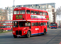 Route 390, Metroline, RML2603, NML603E, Marble Arch