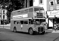 Route 237, London Transport, RM2084, ALM84B