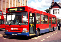 Route 127, Centra, DP54, T154OGC, Tooting