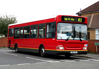 Route R2, Go Ahead London, LDP192, SN51UAE, St Mary Cray