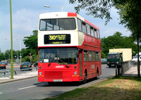 Route 310A, Arriva London, M612, KYO612X
