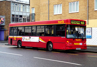 Route 165, First London, DMC41509, LK03NLT, Romford
