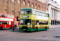 Route 570, London & Country, LR6, TPD106X, Waterloo