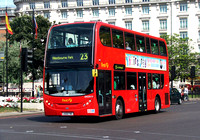 Route 23, First London, DN33510, LK08FMO, Marble Arch