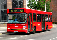 Click Here To View Current Arriva London PDL
