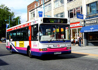 Route 9, First In Hampshire, R426WPX, Southampton