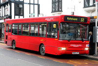 Route 371, London United RATP, DPS690, SN03LFF, Kingston