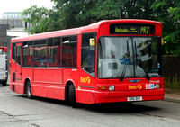 Route PR2: Wembley The Paddocks - Willesden Junction [Withdrawn]