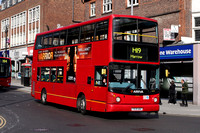 Route H19, Arriva The Shires 6039, Y531UGC, Harrow