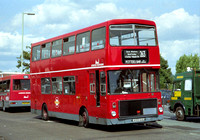 Route 263, London Northern, V3, A103SUU, Potters Bar