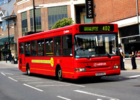 Route 402, Arriva Kent & Sussex 3269, R269EKO, Bromley
