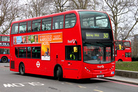 Route 30, First London, DN33617, SN11BNB, Marble Arch