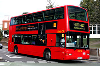 Route 427, First London, TNL32909, W909VLN