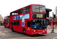 Route 230, East London ELBG 17798, LX03BWM, Walthamstow