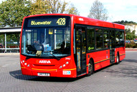 Route 428: Bluewater - Erith