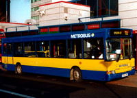 Route TL1: West Croydon - Wimbledon [Withdrawn]