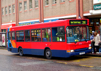 Route 291, Selkent ELBG 34376, LV52HGO, Woolwich