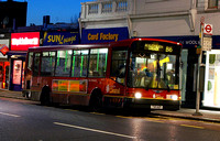 Route B16, London Central, DML11, T411AGP, Eltham