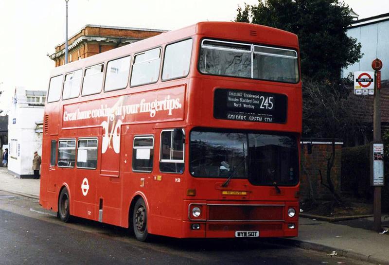 london bus routes route 245 alperton sainsbury 39 s. Black Bedroom Furniture Sets. Home Design Ideas