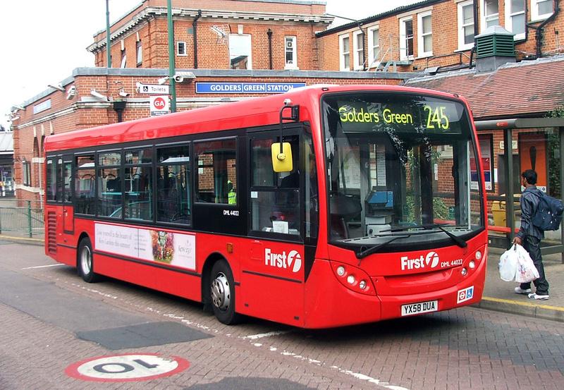 London bus routes route 245 alperton sainsbury 39 s for Buss 999 mobilia
