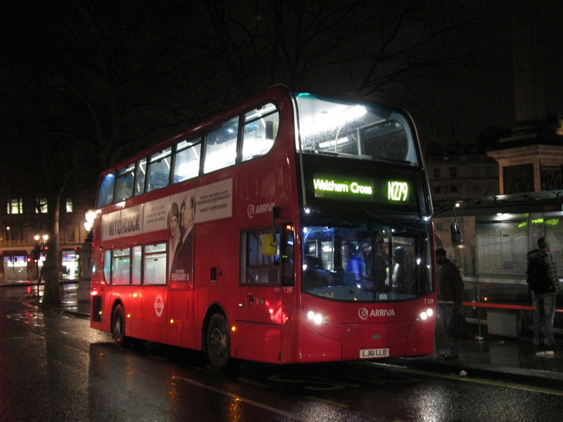 London Bus Routes Route N279 Waltham Cross Trafalgar Make Your Own Beautiful  HD Wallpapers, Images Over 1000+ [ralydesign.ml]