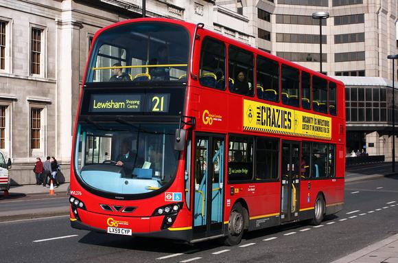 lijnbus 21
