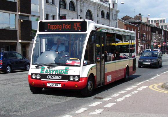 London Bus Routes Rossendale Bus Route 475 Rossendale