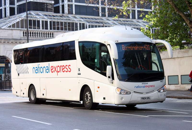 London Bus Routes National Express Coaches