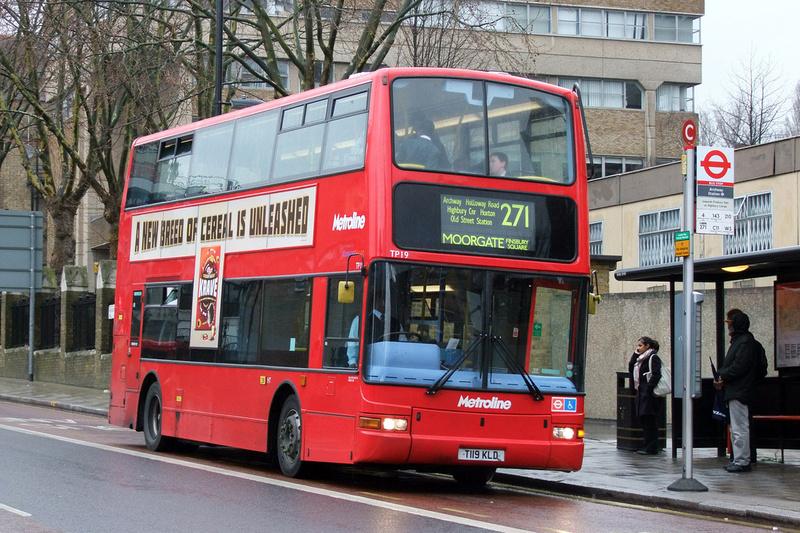 Bus 271: Business Communication
