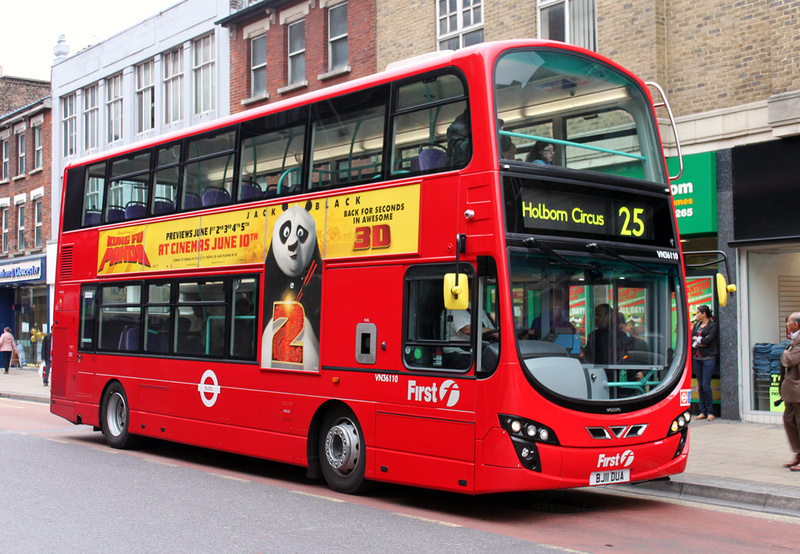 25 first bus timetable essex