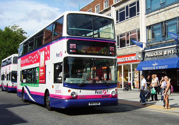 london southampton bus