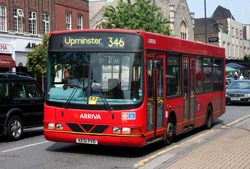 bus 346