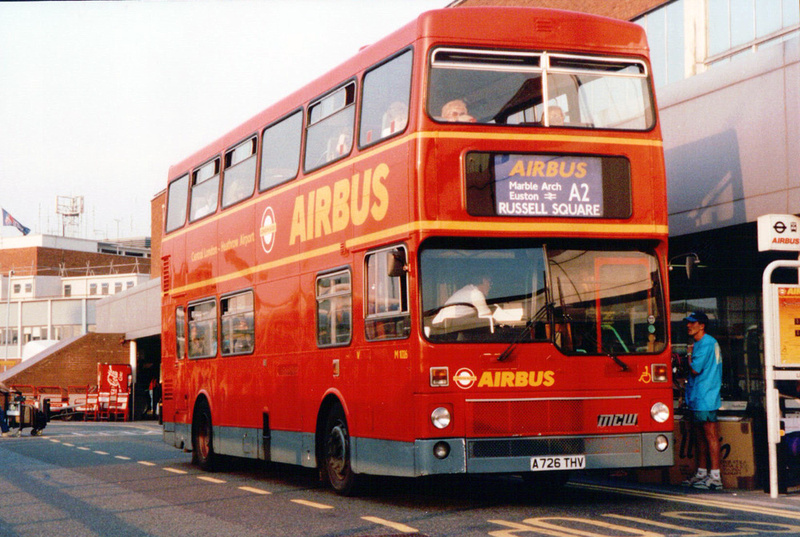 London Bus Routes Route A2 King S Cross Heathrow