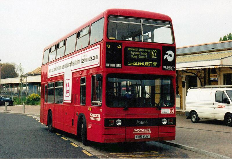 Bus 162