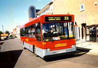 Route 331, First London, D37, N637ACF