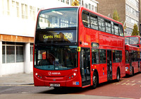 Route 150, Arriva London, T188, LJ60ATK, Ilford