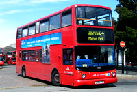Route 104, East London ELBG 17944, LX53JYG, Stratford