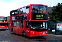 Route 158, East London 17190, V190MEV, Stratford