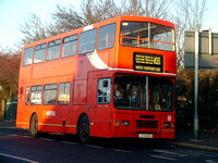Route 103, Arriva London, L332, J332BSH, Chase Cross
